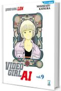 Video Girl Ai 9: Digital Edition (Video Girl Ai New Edition)