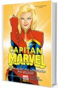 Capitan Marvel 3: Più in alto! Più lontano! Più veloce! (Capitan Marvel (Marvel Collection))