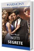 Notti segrete: Harmony Destiny (Scandali a Boston Vol. 2)