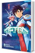 Astra Lost In Space 1: Digital Edition