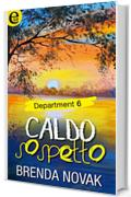 Caldo sospetto - Department 6 (eLit)