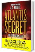 Atlantis Secret (The Revelation Saga Vol. 2)