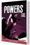 Powers volume 3: Piccole morti (Collection)
