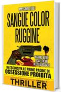 Sangue color ruggine (eNewton Originals)