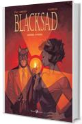 Blacksad #3 - Anima rossa