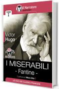 I Miserabili - Tomo I - Fantine (Audio-eBook)