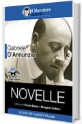 Novelle (Audio-eBook)