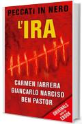 L'ira (ORIGINALS): Peccati in nero