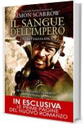 Il sangue dell'Impero (Macrone e Catone Vol. 12)