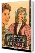 Piccole donne (Piccole donne [illustrato] Vol. 1)