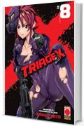 Triage X 8 (Manga)