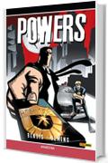 Powers volume 5: Anarchia (Collection)