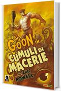 The Goon volume 3: Cumuli di macerie (Collection)