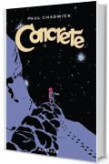 Concrete volume 2: Altezze (Collection)
