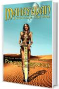 Mahayavan, Princess Chronicles - la graphic novel