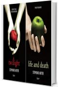 Twilight/Life and Death - Edizione speciale decimo anniversario: Twilight Reimagined (Twilight (edizione italiana))