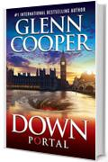 Down: Portal (Down Trilogy Book 2) (English Edition)