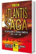Atlantis Saga (eNewton Narrativa)
