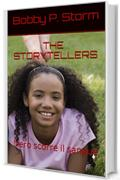 THE STORYTELLERS 14: Nero scorre il sangue