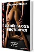 Barcellona Showdown (Dream Force)
