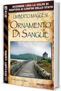 Ornamento di sangue (History Crime)