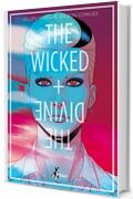 The Wicked + The Divine 1 – Presagio Faust