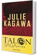 Talon Saga Vol. 1-2-3: Talon | Rogue - I ribelli di Talon | Soldier - I segreti di Talon