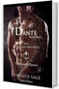 Dante: Parte Seconda (The Guardian Archives Vol. 4)