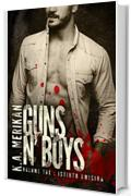 Guns n' Boys: Istinto omicida (Volume 3) (Guns n' Boys IT)