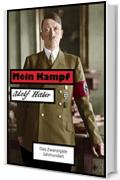 Mein Kampf (German) (Originalversion): 1923-1925