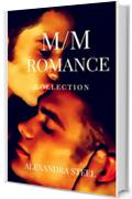 M/M Romance: Collection