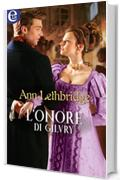 L'onore di Gilvry (eLit) (Gilvry of Dunross Vol. 4)