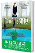 Incantesimo (The Prodigium Trilogy Vol. 1)