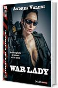 War Lady (Dream Force)