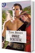 Onore scozzese (eLit) (The MacLerie Clan Vol. 3)