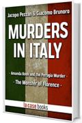 Murders in Italy (Italian Crimes Collection Vol. 1)