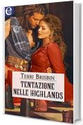 Tentazione nelle Highlands (eLit) (The MacLerie Clan Vol. 6)