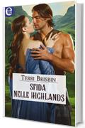 Sfida nelle Highlands (eLit) (The MacLerie Clan Vol. 5)