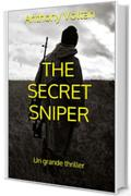 The secret sniper (Bostonian Stories Vol. 5)