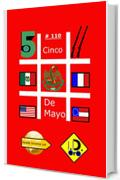#CincoDeMayo 110 (Edizione italiana) (Parallel Universe List)