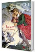Ballate - (Con note esplicative)