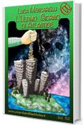 L'Ultimo Giorno di Atlantide (Wizards & Blackholes)