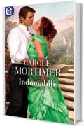 Indomabile (eLit) (Gli scandalosi St. Claire Vol. 3)