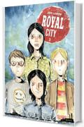 Royal City 2 – Sonic Youth