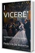I VICERE': NARRATIVA ITALIANA 11