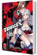 Triage X 11 (Manga)