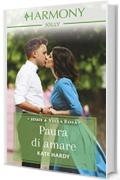 Paura di amare (Estate a Villa Rosa Vol. 3)