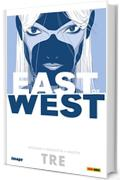 East of West volume 3 (Collection)