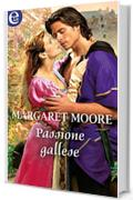 Passione gallese (eLit) (Warrior Vol. 11)