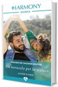 Un miracolo per lo sceicco (Paddington Children Hospital Vol. 5)